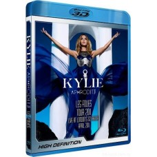 (3D) Kylie Minogue: Aphrodite Les Folies - Live in London