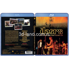 The Doors - Live At The Isle Of Wight Festival (1970/2018)