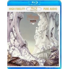 Yes: Relayer (1974) (BD-AUDIO)