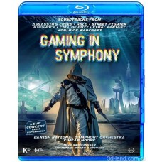 Gaming in Symphony: Live Concert from Copenhagen (2019)