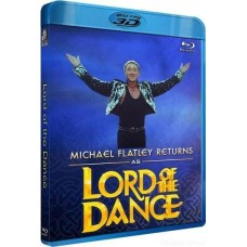 (3D) Michael Flatley Returns as Lord of the Dance