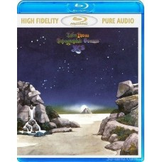 Yes: Tales from Topographic Oceans (1973) (BD-AUDIO)