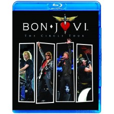 Bon Jovi - The Circle Tour (2010)