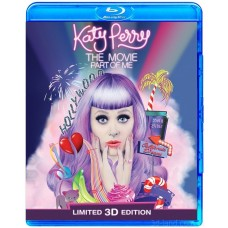 (3D) Katy Perry: Part of Me (Кэти Перри: Частичка меня)