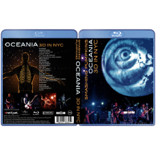 (3D) The Smashing Pumpkins: Oceania – 3D in NYC