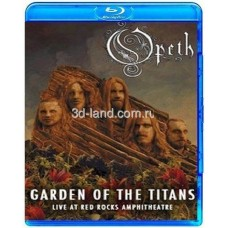 Opeth: Garden of the Titans - Live at Red Rocks Amphitheatre (2017/2018)