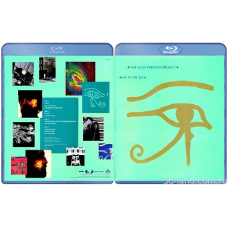 The Alan Parsons Project Eye in the Sky (1982/2017) (BD-AUDIO)