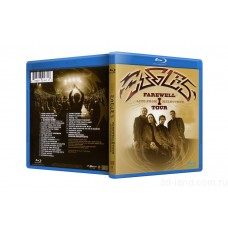 Eagles: The Farewell 1 Tour: Live from Melbourne