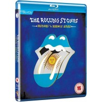 The Rolling Stones: Bridges to Buenos Aires (1998)